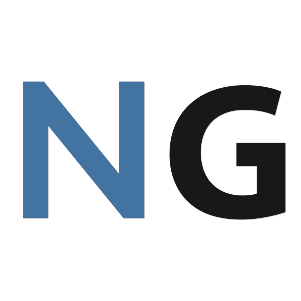Nordic Gamer logga - Ikon