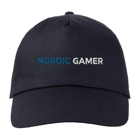 Nordic Gamer keps.