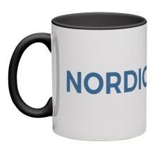 Nordic Gamer mugg