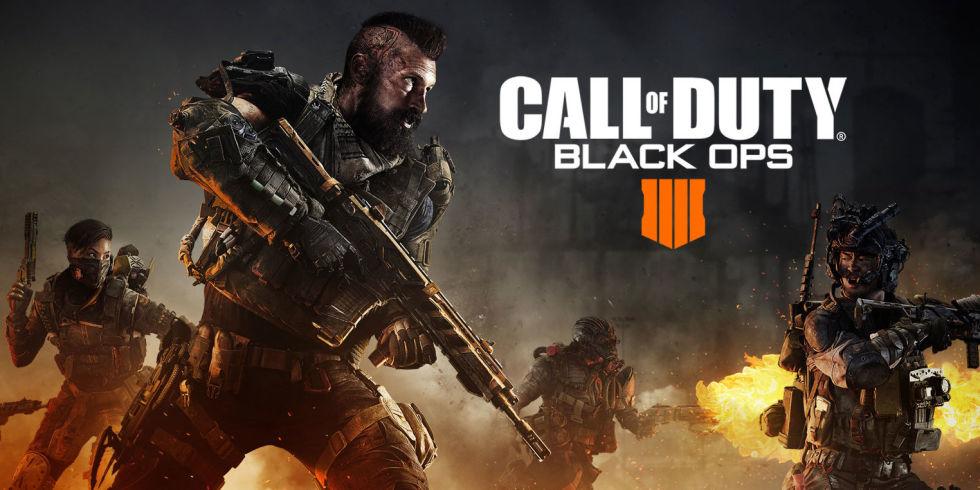 Tv-spel är roligt. Call of Duty, inte lika roligt längre dock.
